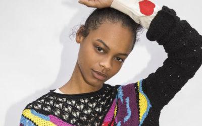 「SONIA RYKIEL(ソニア リキエル)」、50周年を記念して限定セーターのプロジェクト「Generous Sweaters」を展開