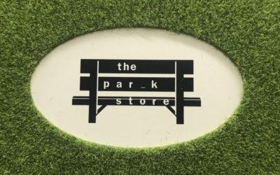 アタッシュドプレス発「the par_k store(パークストア)」がオープン