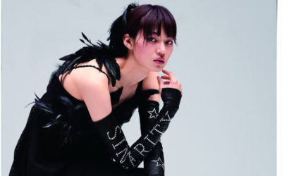 TAE ASHIDA(タエ アシダ)2019年春夏コレクション・ランウェイショー ライブストリーミング