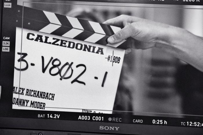 「Calzedonia(カルツェドニア)」、ブランドアイコンにジュリア・ロバーツを再び起用
