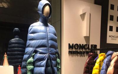 「1 モンクレール ピエールパオロ・ピッチョーリ」カクテルパーティー
