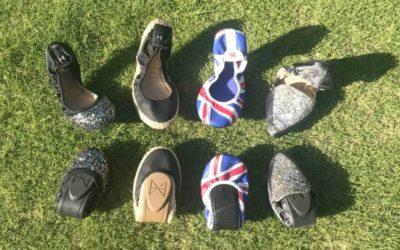 畳めて軽い楽チン靴!ButterflyTwists(バタフライツイスト)