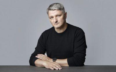 「MCM」のグローバル・クリエイティブ・オフィサーにダーク・ショーンベルガー氏が就任