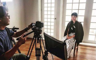 テレビ東京『NIKKEI STYLE on TV』に出演します(スニーカーのおしゃれについて)