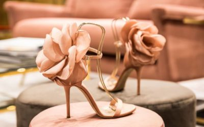 靴の3大憧れブランド、2019年春夏の新トレンド~ミラノコレクションから