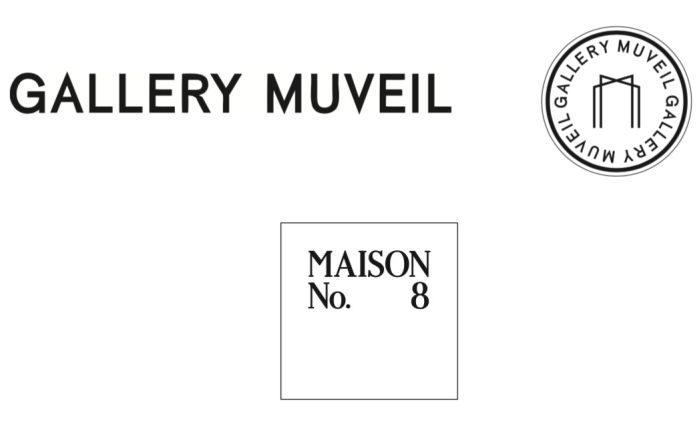 「MUVEIL meets MAISON No.8 Limited POP-UP STORE」が開催