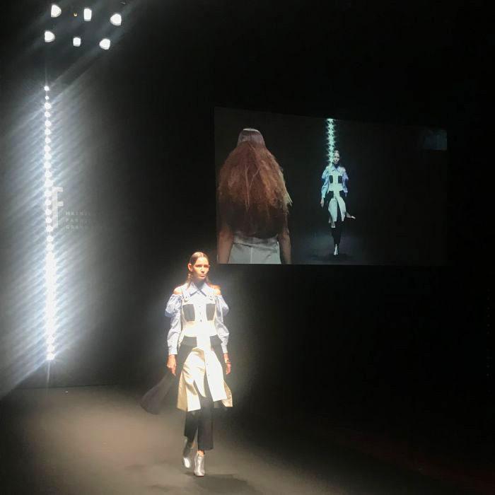 第36回(2018年度)毎日ファッション大賞の授賞式開催(今年も推薦委員を務めました)