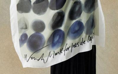 「pas de calais(パドカレ)」、20周年記念のアーティストコラボ商品を発売