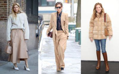 「ベージュ」が最強におしゃれ!秋冬の大定番カラーを今年らしく着こなす5つのポイント