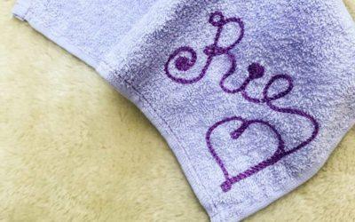 プチプラでも感動されるギフト!心温まる刺繍ブランド「Ricami Veronica(リカーミ・ヴェロニカ)」