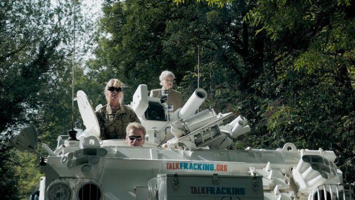 映画『ヴィヴィアン・ウエストウッド 最強のエレガンス』が公開へ