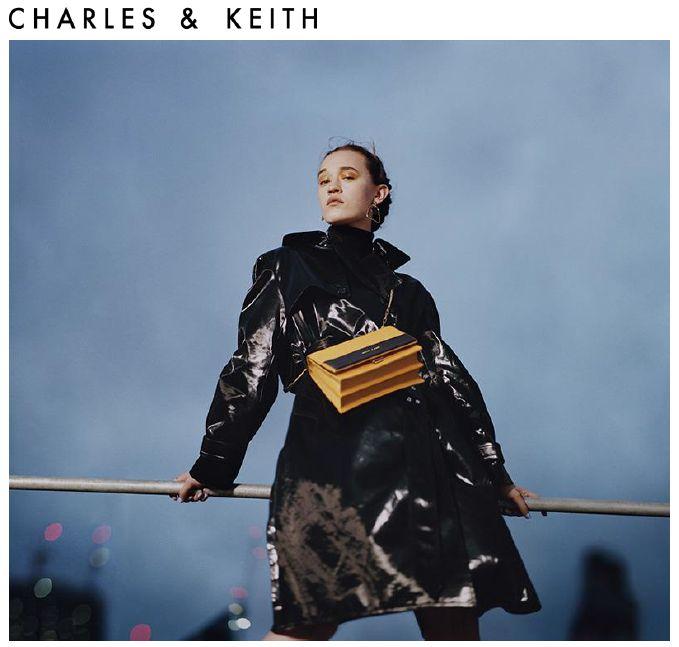「CHARLES & KEITH(チャールズ & キース)」、渋谷スペイン坂に新店舗をオープン