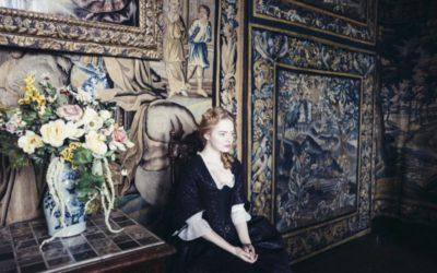 映画『女王陛下のお気に入り』、華麗な宮廷ファッションも見どころ