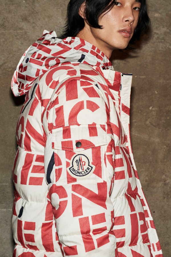 「MONCLER GENIUS(モンクレール ジーニアス)」の2019年春夏【2 モンクレール 1952】コレクション発売