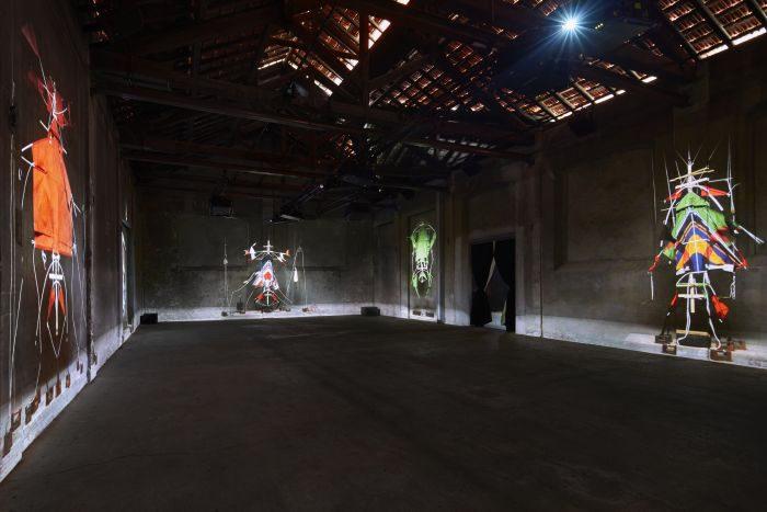 「モンクレール ジーニアス」の新シリーズが幕開け クレイグ・グリーン氏の【5 Moncler Craig Green】発売