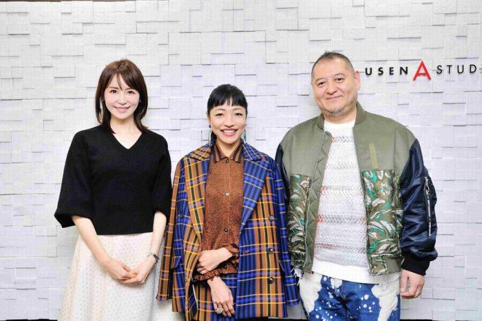 SMART USENの「ジュルナルクボッチのファッショントークサロン」に出演しました(インタビューがアパレルウェブに掲載)