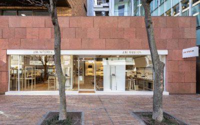 「J.M. WESTON(ジェイエムウエストン)」青山店がリニューアルオープン