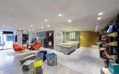 ミラノブランド「Plan C」、世界初の旗艦店を東京・青山にオープン