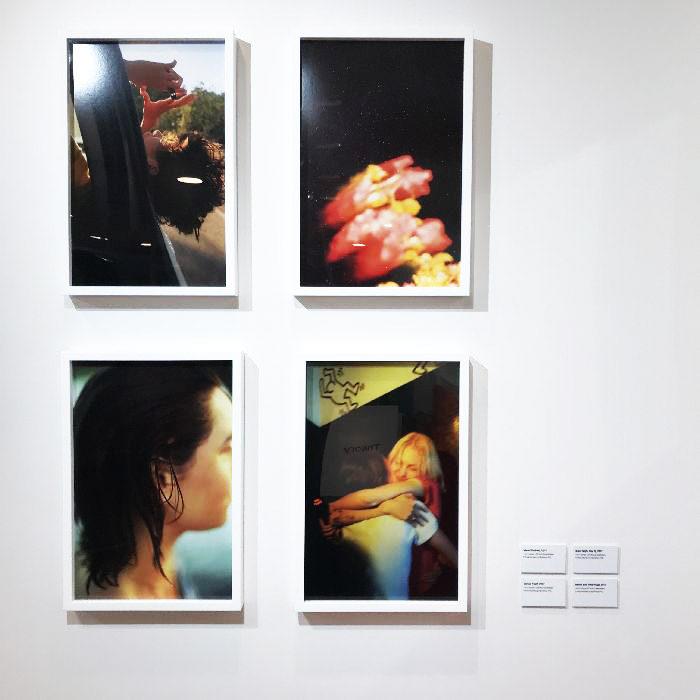 アニエスベー ギャラリー ブティックでチャド・ムーア氏の写真展「MEMORIA」開催