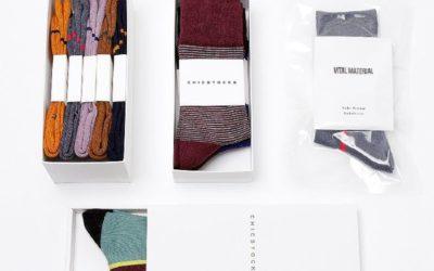 靴下好きがひと目惚れ!可愛くて、キレイで抜け目なし ソックスブランド「CHICSTOCKS(シックストックス)」