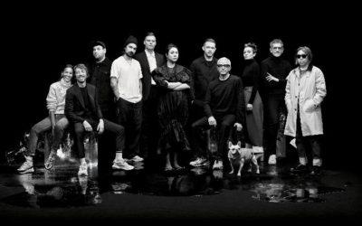 リチャード・クイン氏も参加 「モンクレール ジーニアス」、2019-20年秋冬のクリエイター陣を発表