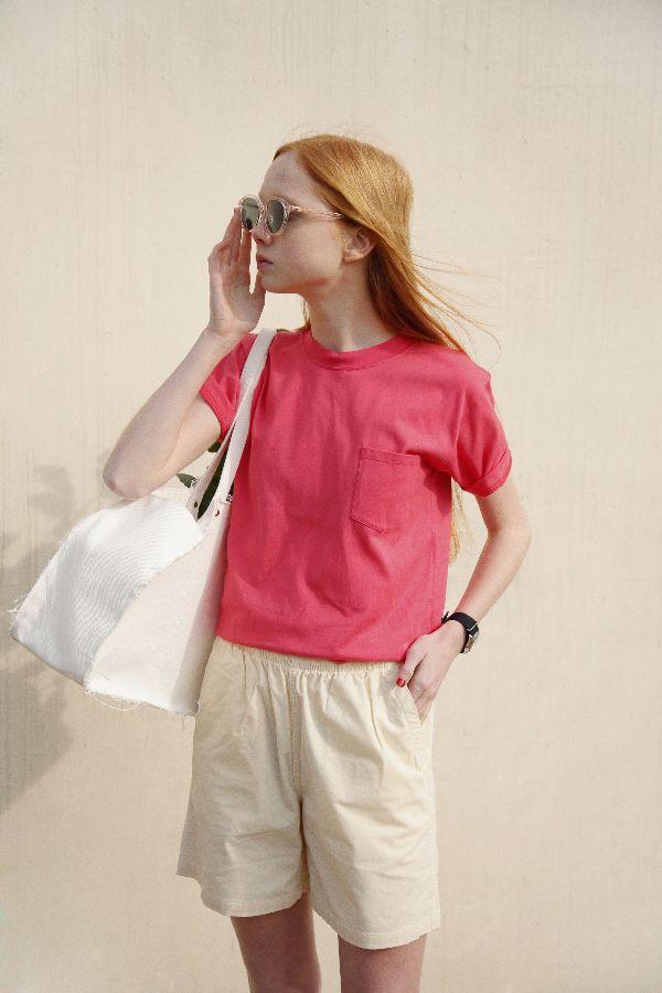 「PETIT BATEAU(プチバトー)」、日本限定アイテムを発売 Tシャツとメンズポロシャツ