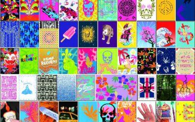 「lucien pellat-finet(ルシアン ペラフィネ)」、創業25周年を記念した書籍を発売