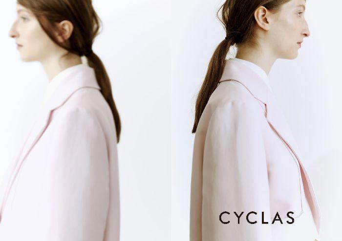 「CYCLAS(シクラス)」、伊勢丹新宿店でポップアップストアを開催