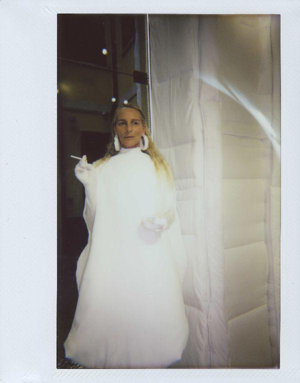 「MM6 MAISON MARGIELA(エムエム6 メゾン マルジェラ)」2019-20年秋冬ミラノコレクション