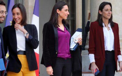 働く女性の春スタイルは「差し色」で決まる!ブリュヌ・ポワルソンさんに学ぶ「若々しく見えるお手本スタイル」6選