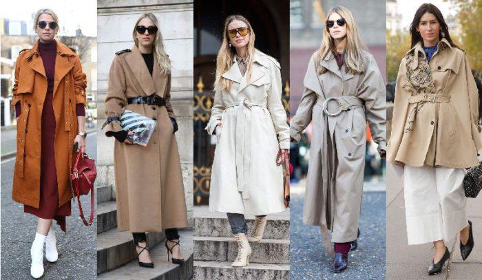 今年のトレンチ、どう着るのが正解?毎日が華やぐ「おしゃれプロの春コートスタイル」7選