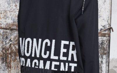 藤原ヒロシ氏の「7 モンクレール フラグメント ヒロシ・フジワラ」、2019年春夏コレクションが発売