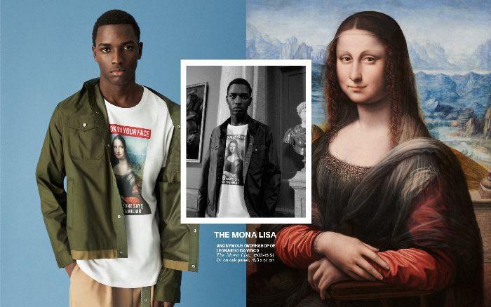 「ZARA(ザラ)」、シーズンに一度のCampaign Collectionを発売 「ZARA MAN×プラド美術館」コラボも