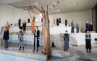 「Jun Ashida(ジュン アシダ)」、2019-20年秋冬コレクションのムービーを公開
