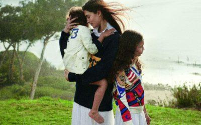 ラルフ ローレン、グローバル広告キャンペーン「Family is who you love(愛する人が家族)」をスタート