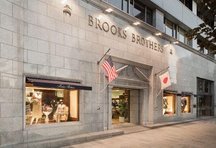 ブルックス ブラザーズ、日本上陸40周年で日本初のファッションショー 5月に東京で開催