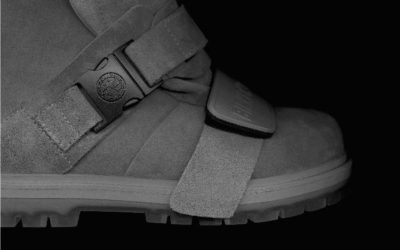 ビルケンシュトック、「RICK OWENS(リック・オウエンス)」とコラボの新色サンダルとブーツ発売