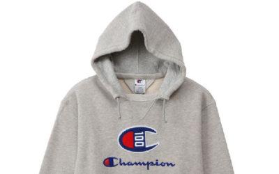 「Champion(チャンピオン)」、100周年記念の「Centetnnial Collection」を発売