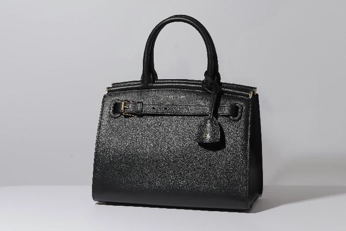 ラルフ ローレン、新ハンドバッグ「The RL50」(アールエルフィフティ)を発売