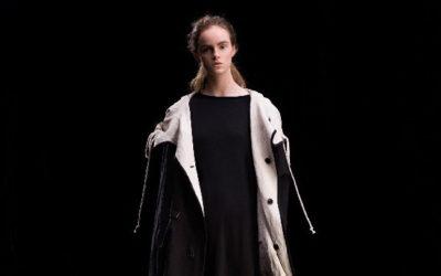 「Y's(ワイズ)」、東京でランウェイ形式のコレクションを発表 アルカンターラと2回目のコラボが実現