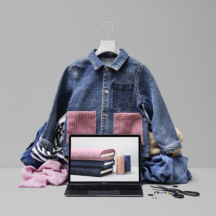 H&M、循環型ファッションを目指す「グローバル・チェンジ・アワード」プレスデーを開催