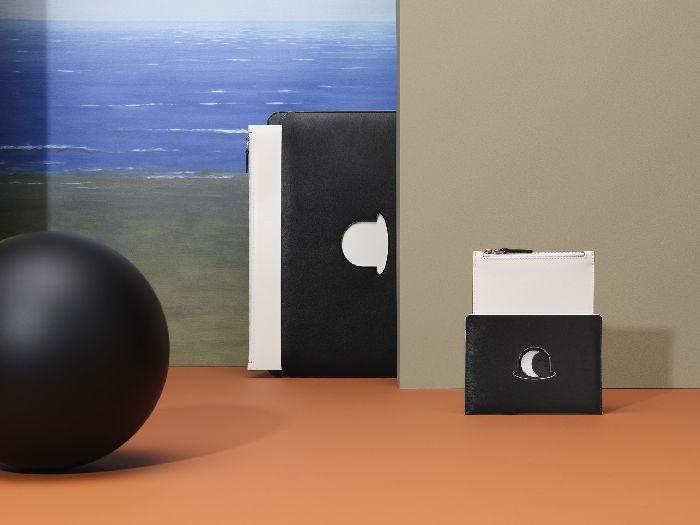 「DELVAUX(デルヴォー)」、ルネ・マグリット作品とのコラボコレクションを発売