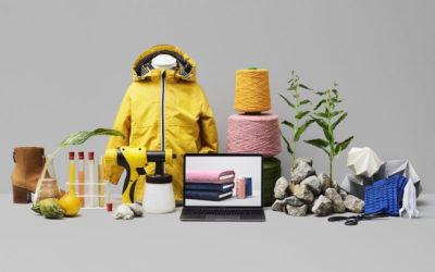 H&M、循環型ファッションを目指す「グローバル・チェンジ・アワード」を発表 日本チーム「Synflux(シンフラックス)」に特別賞