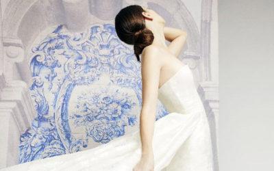 「CAROLINA HERRERA(キャロリーナ ヘレラ)」の新作ブライダルコレクション 「NOVARESE(ノバレーゼ)」で試着フェア