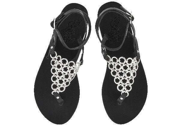 サンダルブランド「Ancient Greek Sandals(エンシェント・グリーク・サンダルズ)」、GINZA SIXでポップアップストア開催