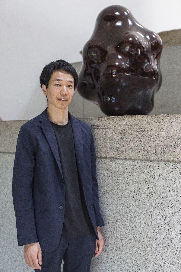 「ロエベ ファンデーション クラフト プライズ」、漆アートの石塚源太氏が大賞受賞 草月会館で無料公開