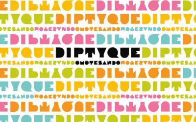 「diptyque (ディプティック)」、表参道ヒルズでポップアップストア パーソナルフレグランスに特化
