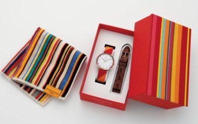 「PIERRE LANNIER(ピエール・ラニエ)」、フランスの老舗テキスタイルメーカーとコラボ ギフト用ウォッチを発売へ
