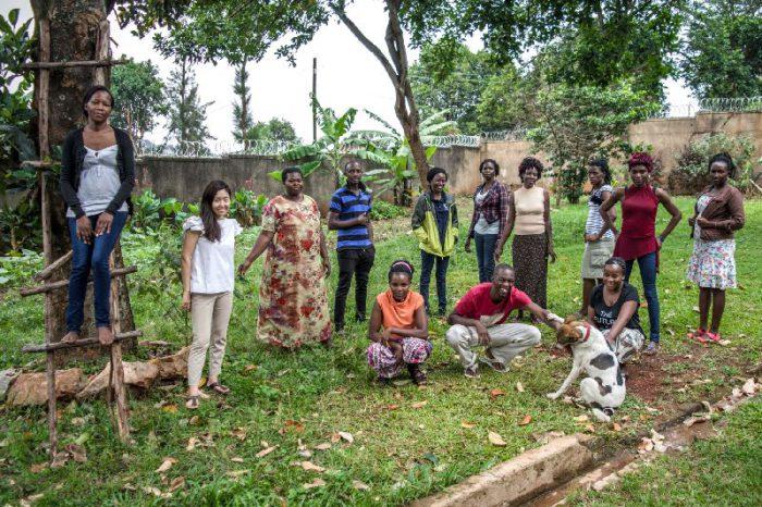 ワクワクするエシカルなおしゃれ ウガンダのシングルマザーが手作りするバッグ「RICCI EVERYDAY」(リッチー・エブリデイ)