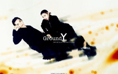 「Ground Y(グラウンド ワイ)」、2019-20年秋冬コレクションを発売 キーワードは「ギミック」